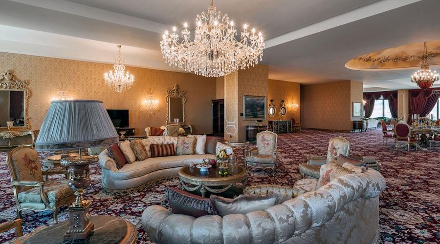 Quba Palace Hotel-17 من 46 الصور