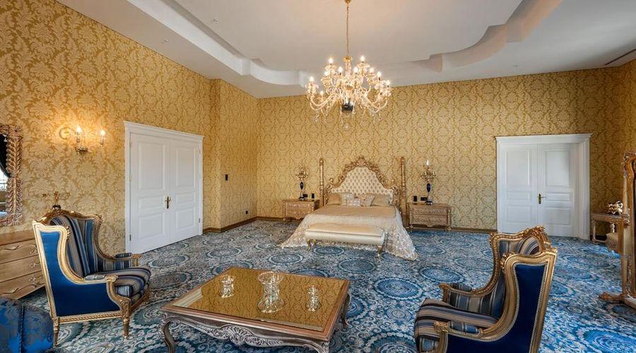 Quba Palace Hotel-23 من 46 الصور