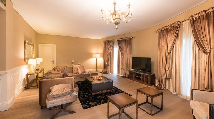 Quba Palace Hotel-29 من 46 الصور