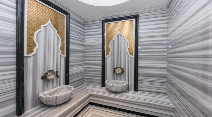 Quba Palace Hotel-31 من 46 الصور
