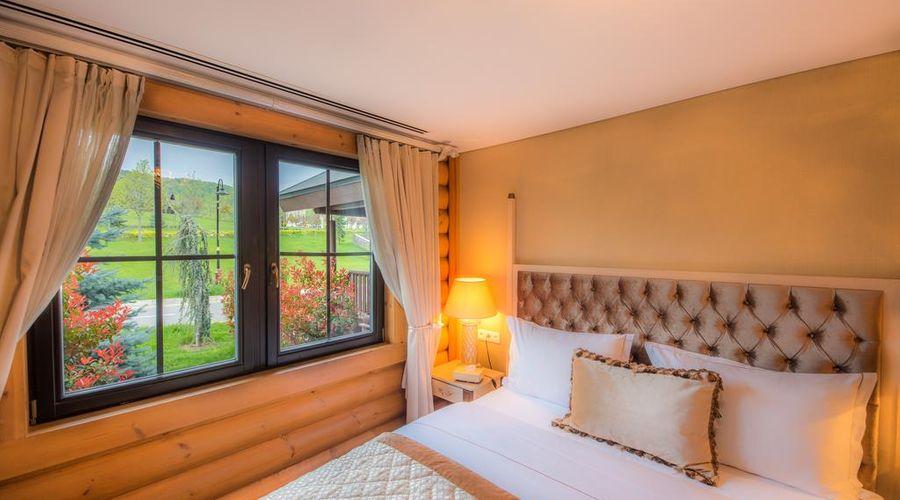 Quba Palace Hotel-38 من 46 الصور