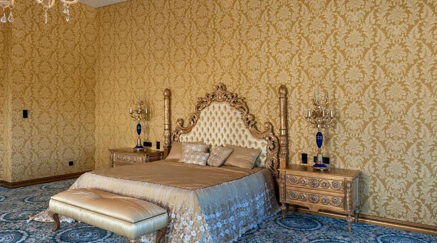Quba Palace Hotel-40 من 46 الصور