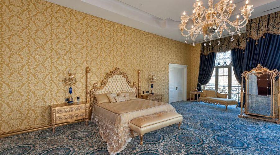 Quba Palace Hotel-43 من 46 الصور