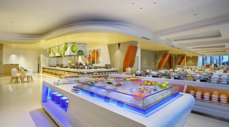 Harris Hotel & Conventions Bekasi-11 of 30 photos