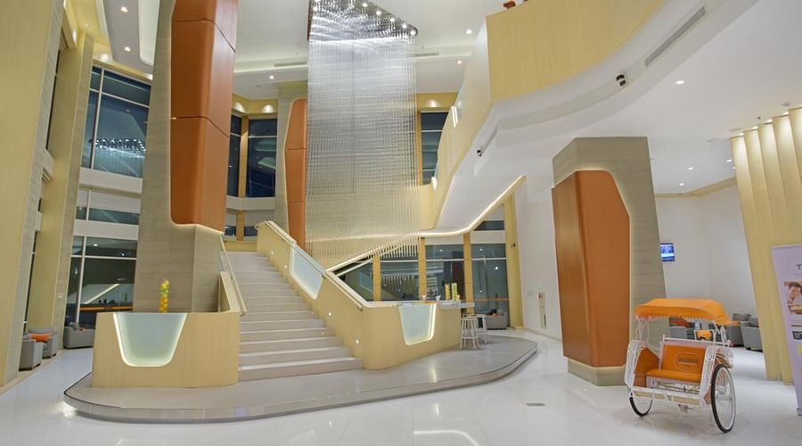 Harris Hotel & Conventions Bekasi-12 of 30 photos
