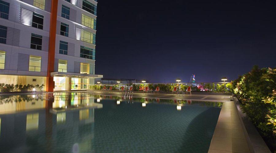 Harris Hotel & Conventions Bekasi-17 of 30 photos