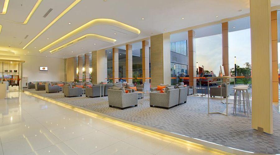Harris Hotel & Conventions Bekasi-18 of 30 photos