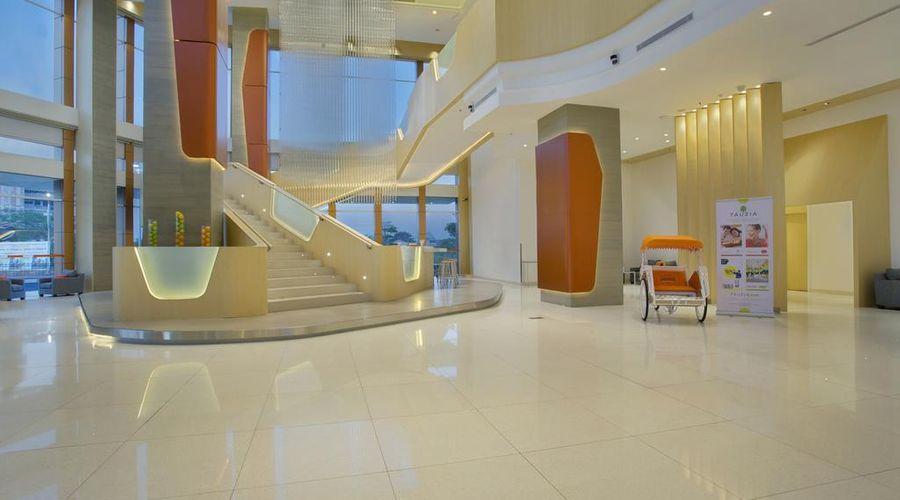 Harris Hotel & Conventions Bekasi-20 of 30 photos