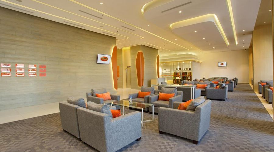 Harris Hotel & Conventions Bekasi-21 of 30 photos