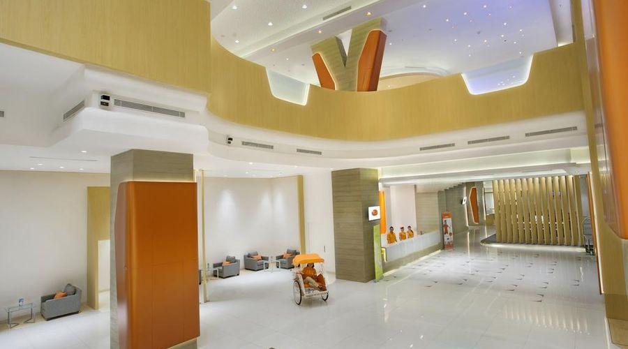 Harris Hotel & Conventions Bekasi-24 of 30 photos
