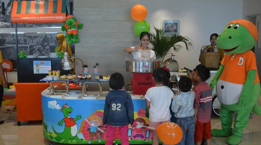Harris Hotel & Conventions Bekasi-28 of 30 photos