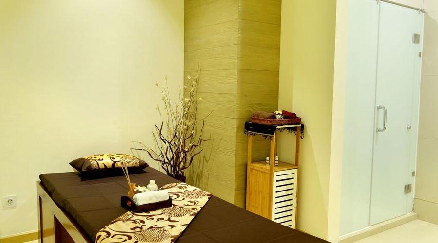 Harris Hotel & Conventions Bekasi-6 of 30 photos