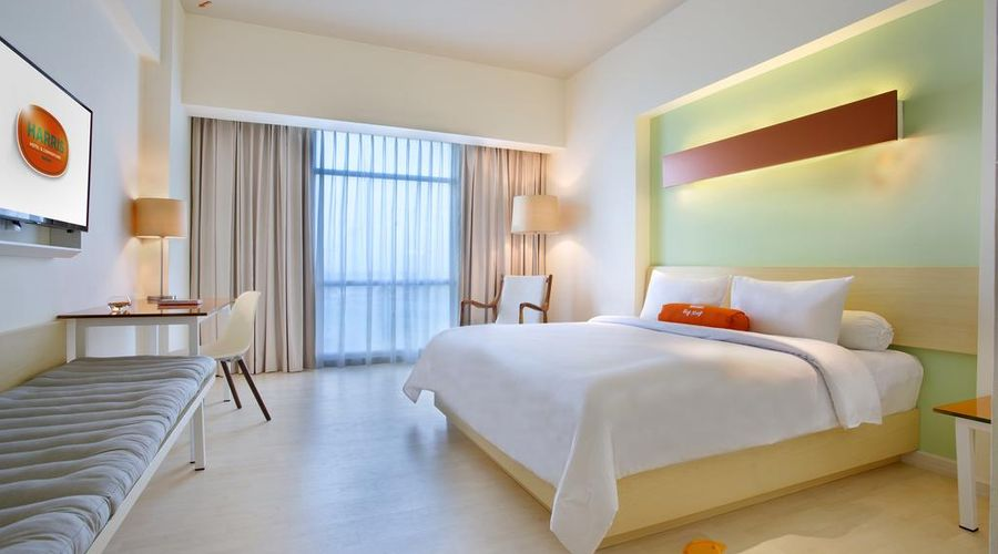 Harris Hotel & Conventions Bekasi-10 of 30 photos