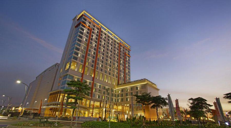 Harris Hotel & Conventions Bekasi-2 of 30 photos
