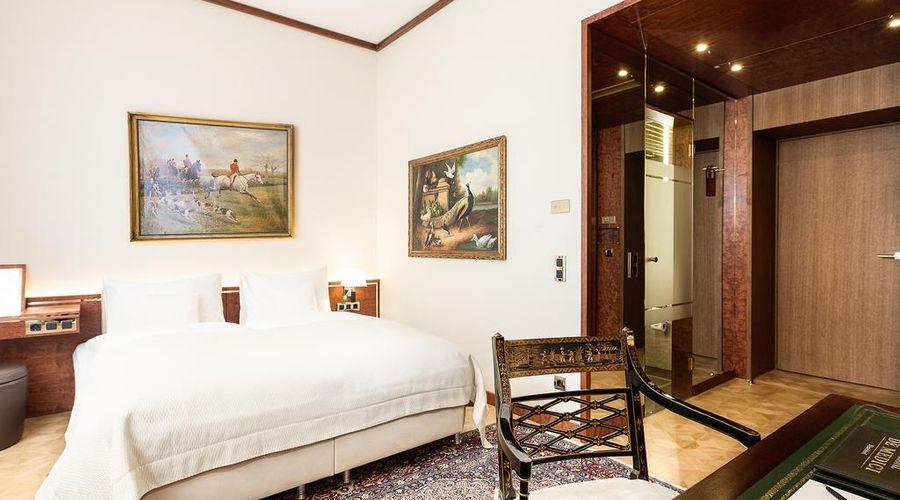 Living Hotel De Medici by Derag-12 of 45 photos