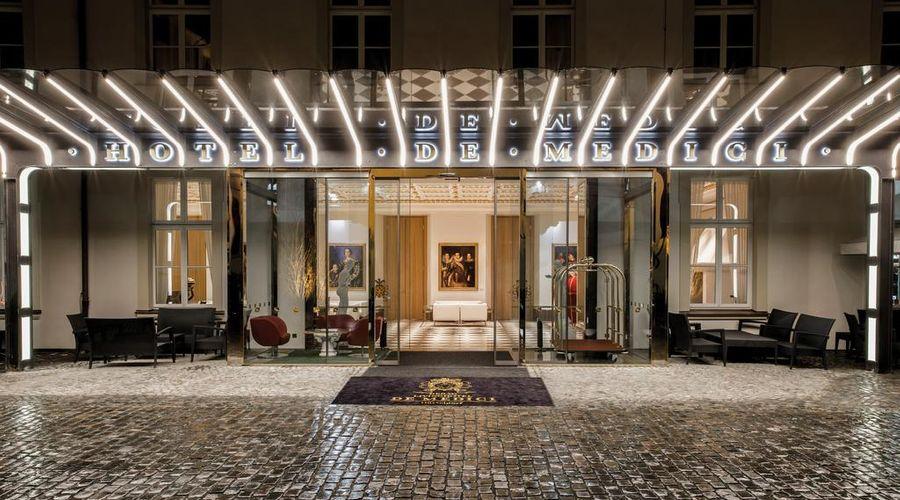 Living Hotel De Medici by Derag-1 of 45 photos