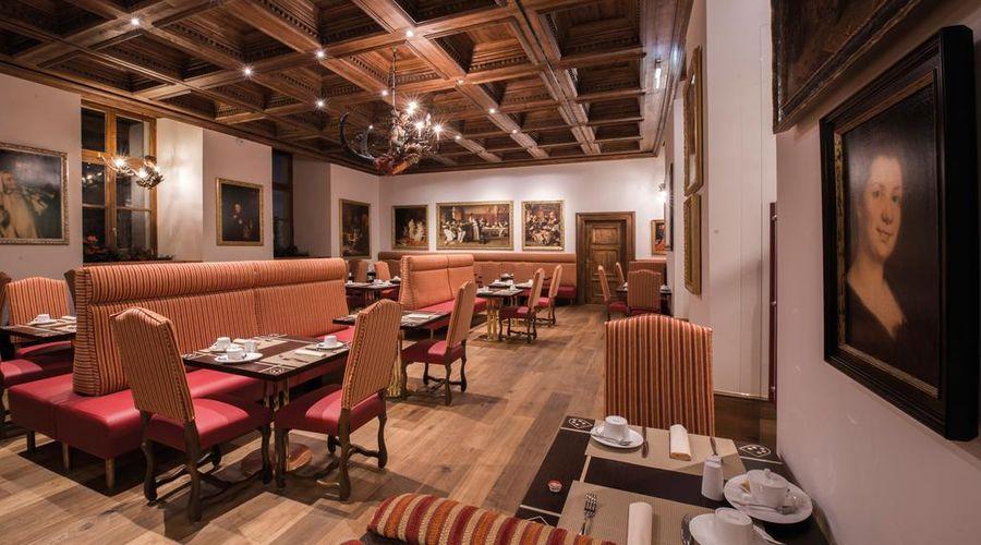 Living Hotel De Medici by Derag-27 of 45 photos