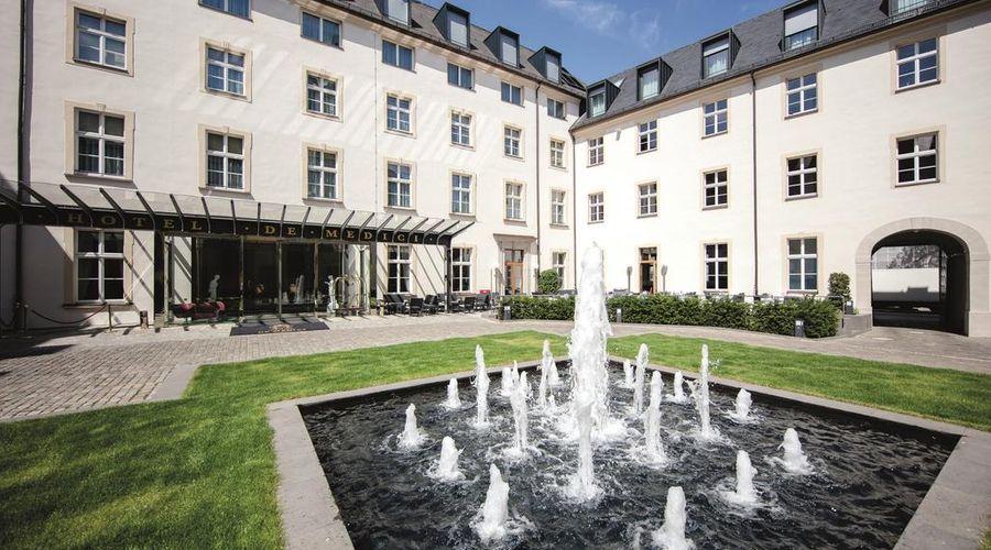 Living Hotel De Medici by Derag-3 of 45 photos