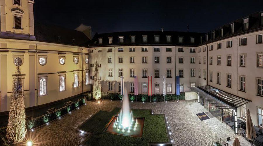 Living Hotel De Medici by Derag-4 of 45 photos
