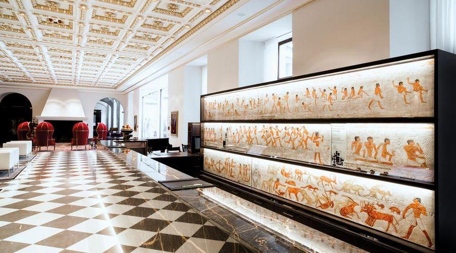 Living Hotel De Medici by Derag-37 of 45 photos