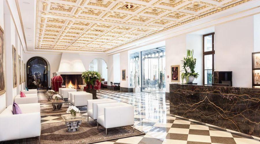 Living Hotel De Medici by Derag-39 of 45 photos