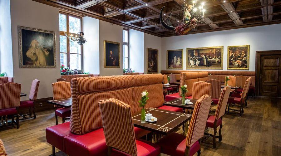 Living Hotel De Medici by Derag-44 of 45 photos