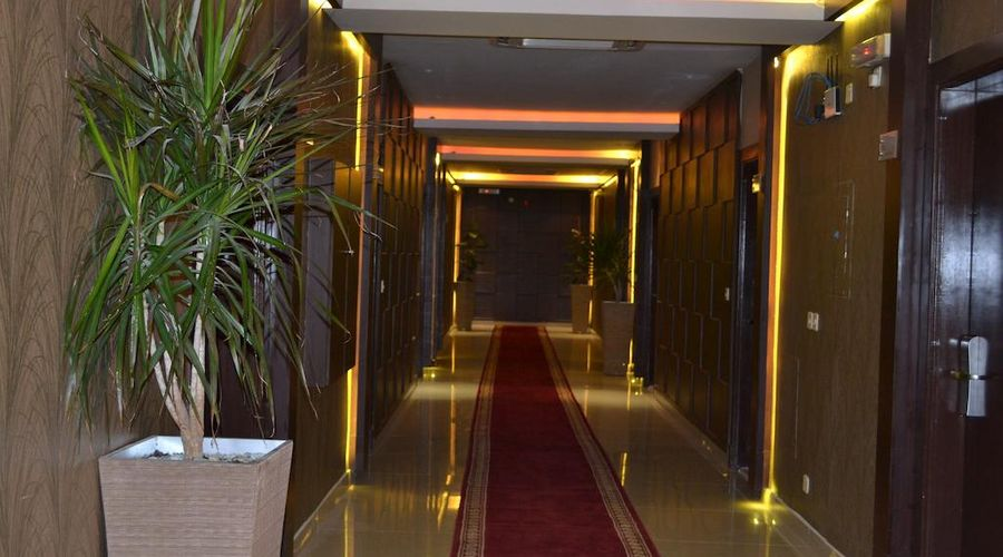 Sama Al Qaser Hotel Apartments-20 of 24 photos