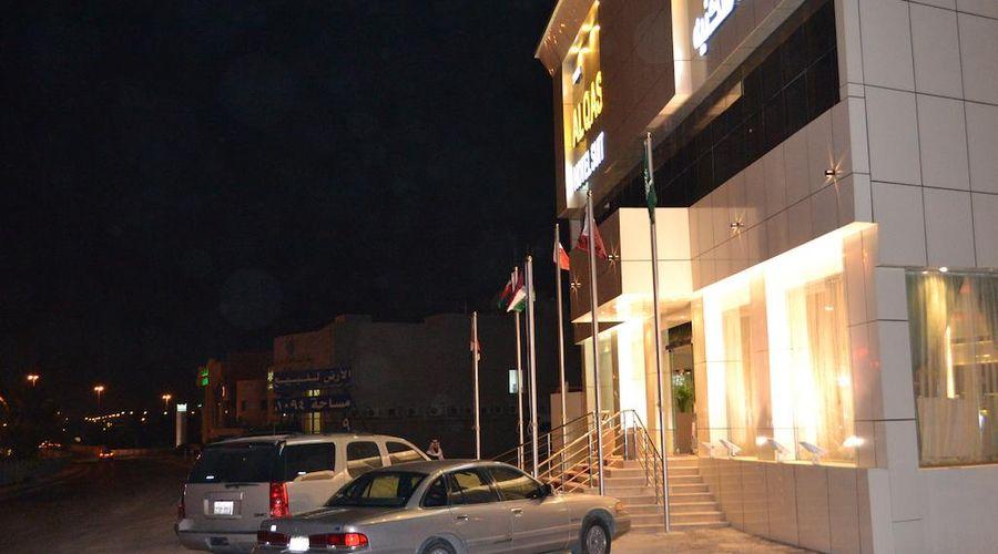 Sama Al Qaser Hotel Apartments-21 of 24 photos