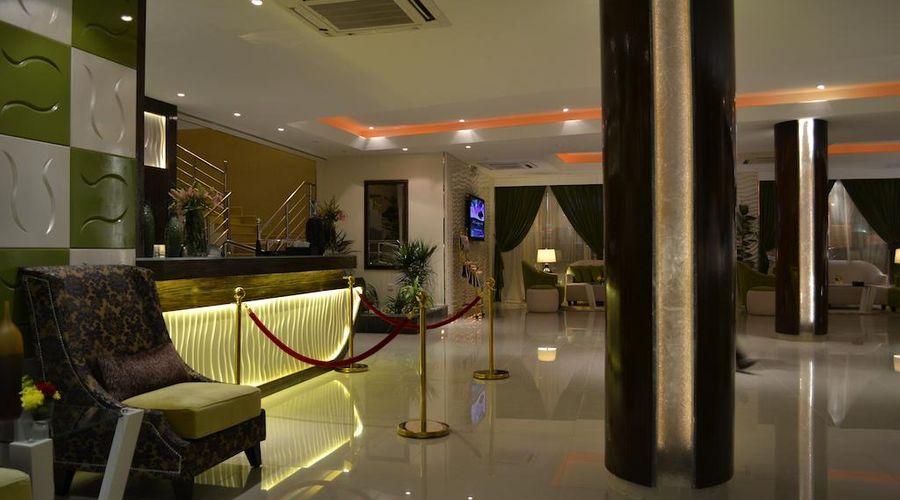 Sama Al Qaser Hotel Apartments-3 of 24 photos