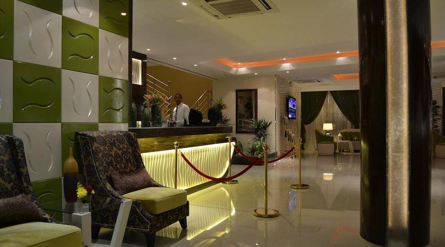 Sama Al Qaser Hotel Apartments-5 of 24 photos