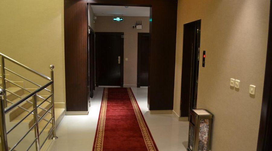 Sama Al Qaser Hotel Apartments-22 of 24 photos