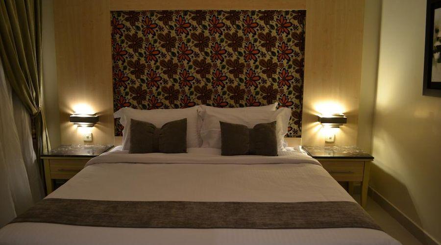 Sama Al Qaser Hotel Apartments-11 of 24 photos