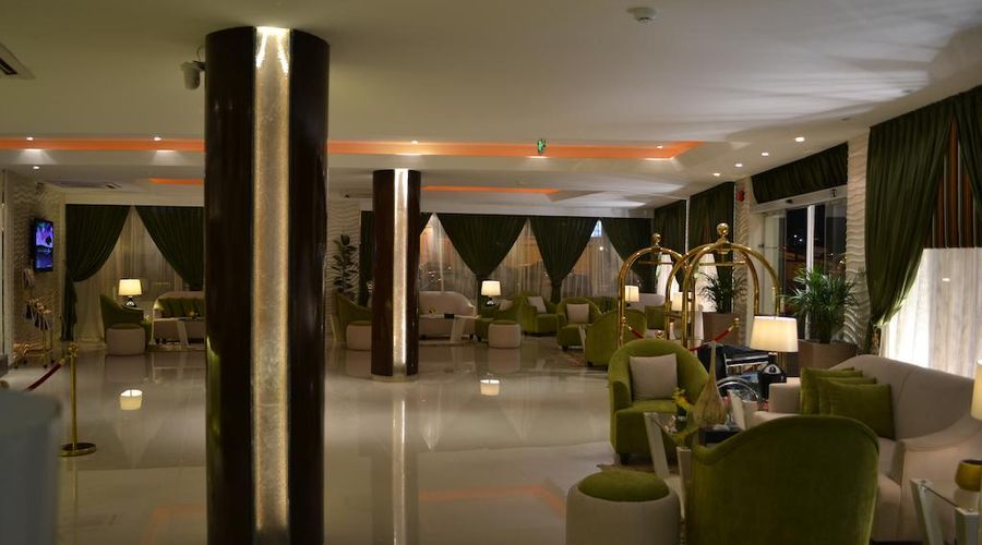 Sama Al Qaser Hotel Apartments-23 of 24 photos