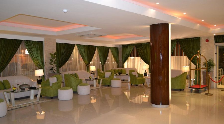 Sama Al Qaser Hotel Apartments-13 of 24 photos