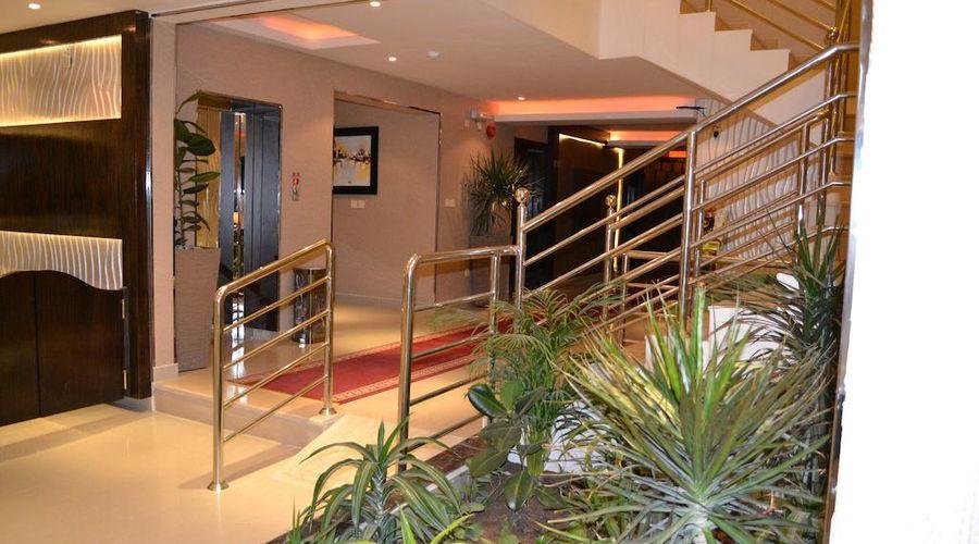 Sama Al Qaser Hotel Apartments-24 of 24 photos