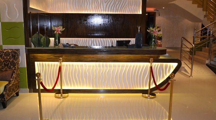 Sama Al Qaser Hotel Apartments-8 of 24 photos