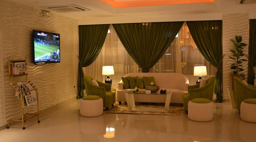 Sama Al Qaser Hotel Apartments-14 of 24 photos