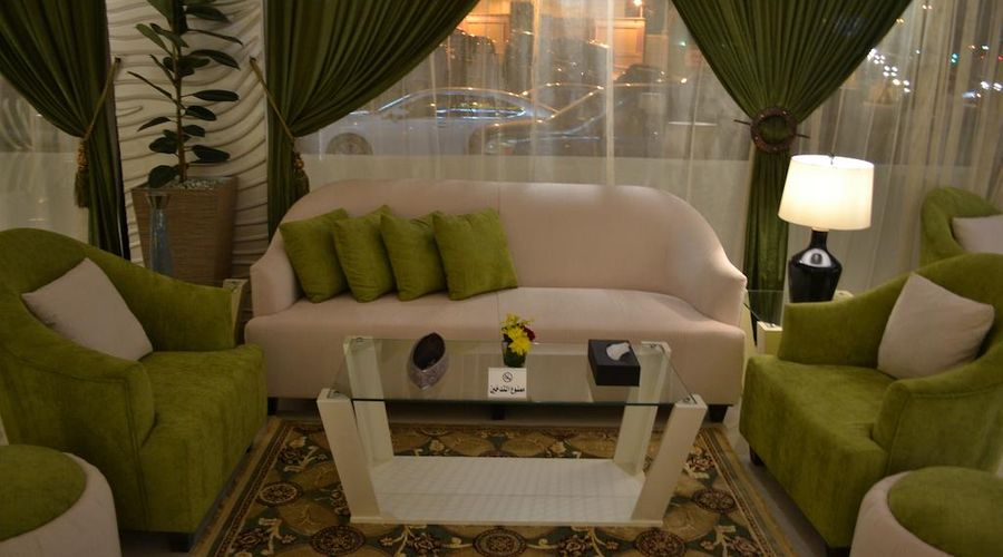 Sama Al Qaser Hotel Apartments-15 of 24 photos