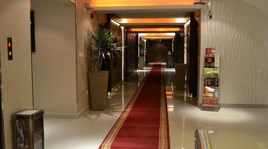 Sama Al Qaser Hotel Apartments-19 of 24 photos