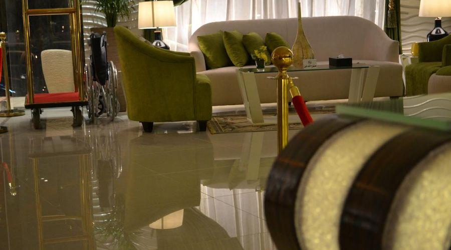 Sama Al Qaser Hotel Apartments-16 of 24 photos