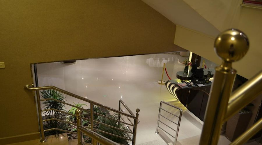 Sama Al Qaser Hotel Apartments-17 of 24 photos