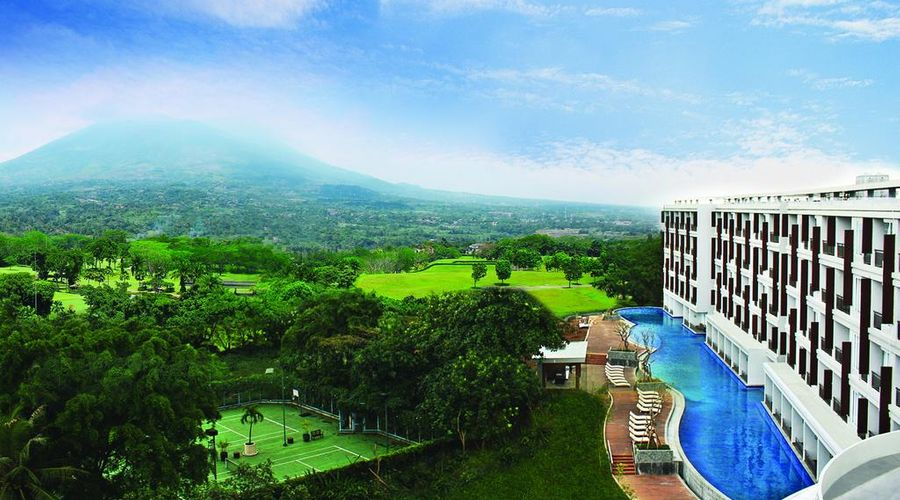 R Hotel Rancamaya-1 of 41 photos