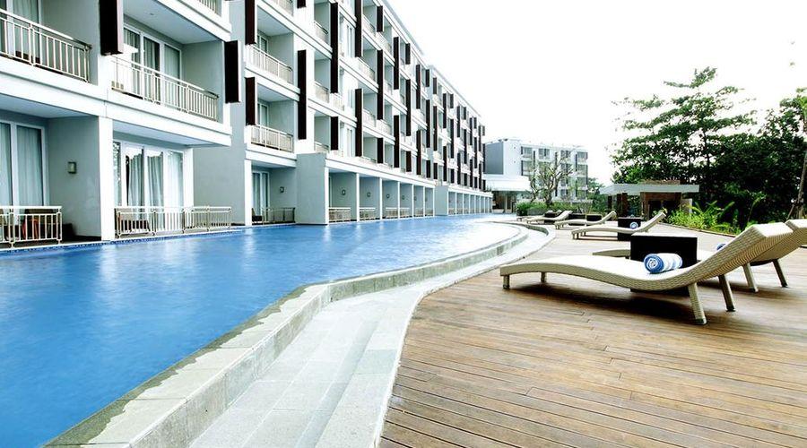 R Hotel Rancamaya-18 of 41 photos