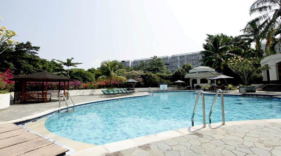 R Hotel Rancamaya-19 of 41 photos