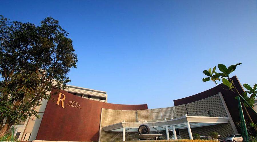 R Hotel Rancamaya-22 of 41 photos