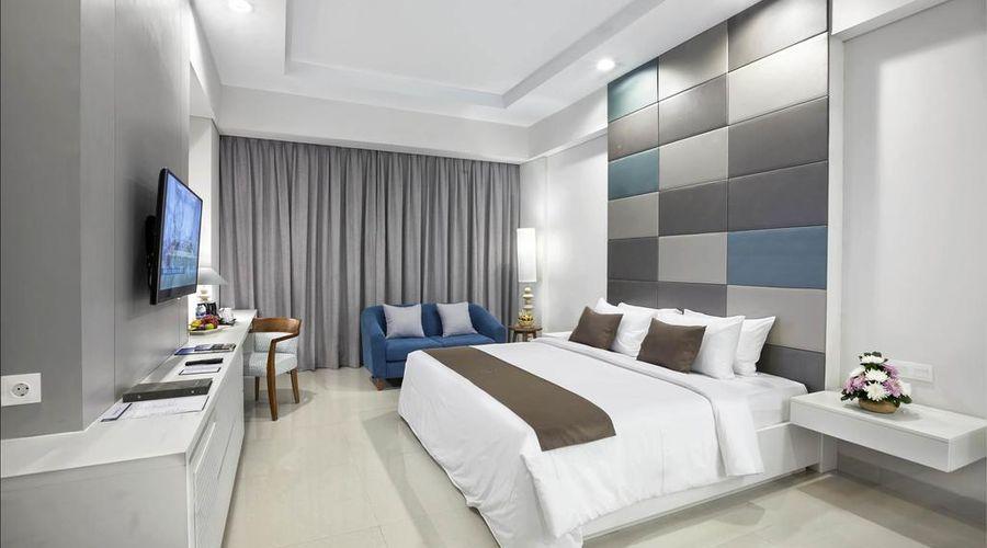 R Hotel Rancamaya-5 of 41 photos