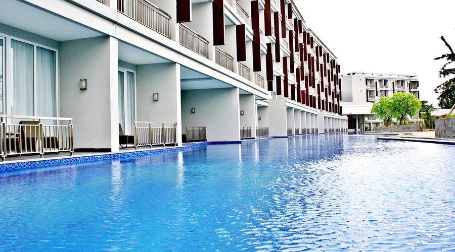 R Hotel Rancamaya-8 of 41 photos