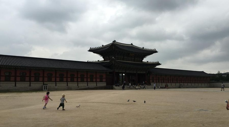 Shilla Stay Seodaemun-35 of 35 photos