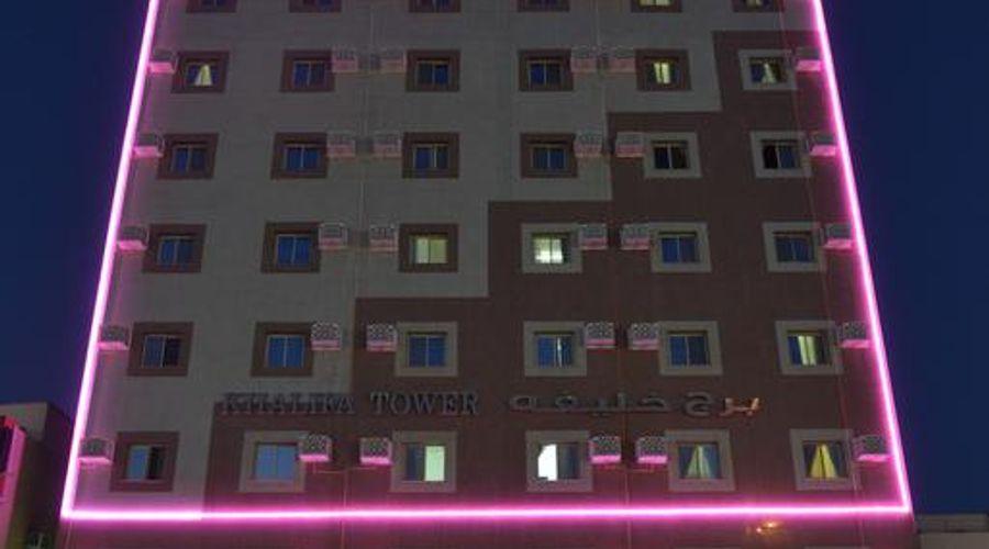 برج خليفة-29 من 44 الصور