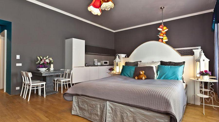 Royal Prague City Apartments-30 of 43 photos